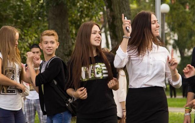 «Дрифт трайк» и розыгрыш велосипеда: как в Архангельске отметят День знаний