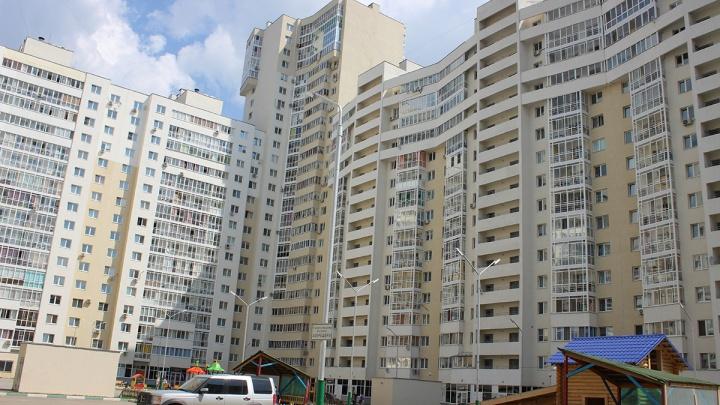 Размер имеет значение: 7 домов-гигантов, построенных в России