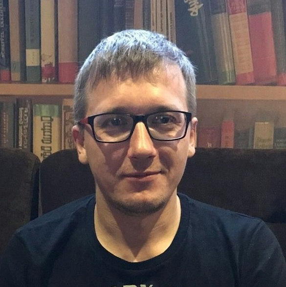 Максим Афонин исчез 7 августа