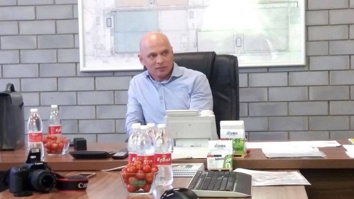 Юрий Сударев: «Никаких планов на сворачивание торговой сети нет»