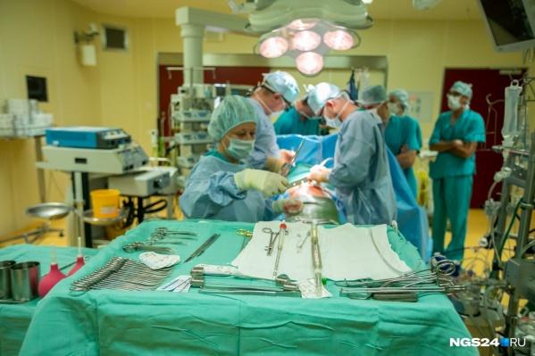 Кардиохирургия — одна из самых сложных областей медицины