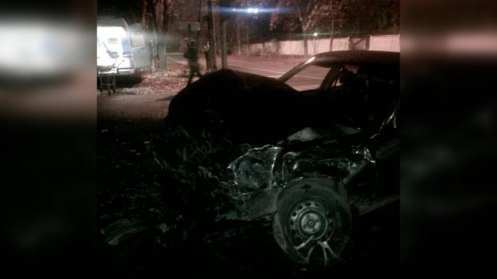 Пьяный 18-летний парень устроил ДТП в Ярославле: есть пострадавшие