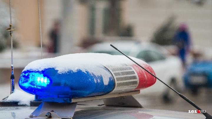 Роковая скорость: в Ростовской области один человек погиб, четверо ранены в аварии на трассе