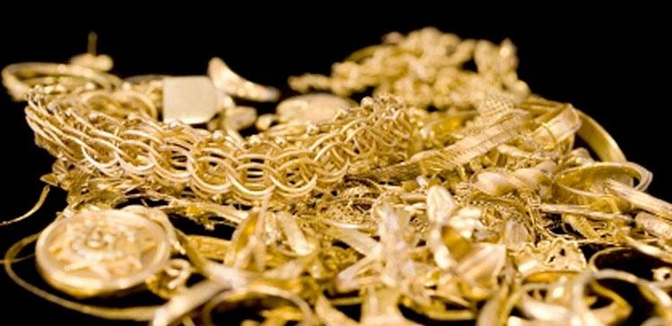 Выгодно обменять старое золото на новое можно с 6 по 12 июня в  «ЮвелирСтокЦентре» f74aed91934