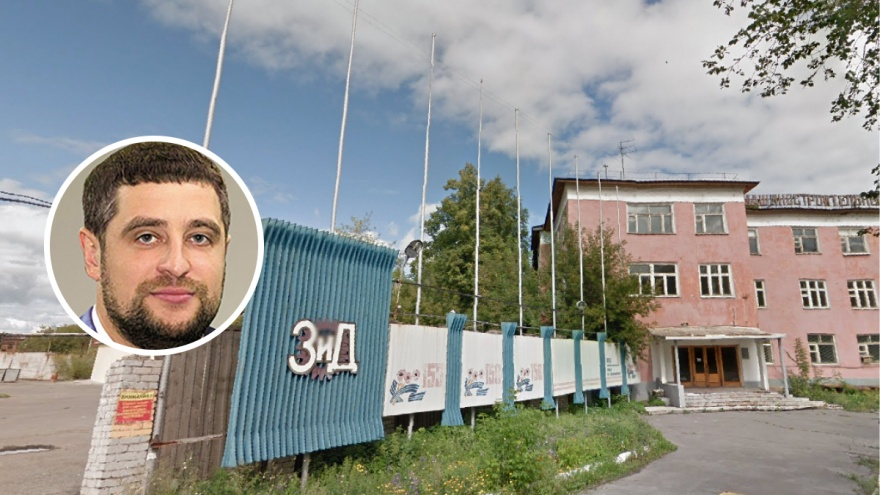 Гособвинение попросило для депутата Егора Заворохина 8 лет общего режима — его обвиняют в растрате