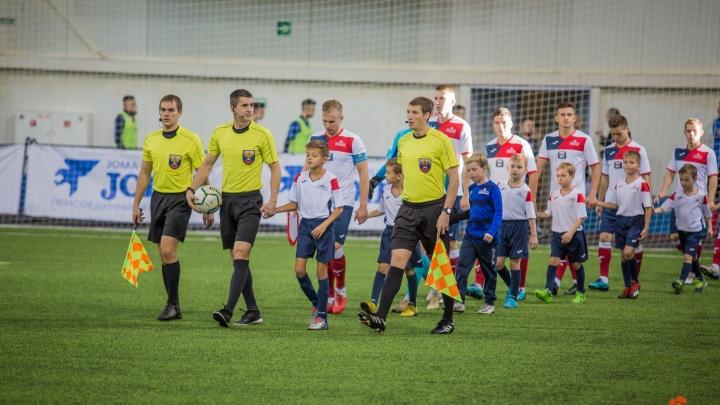 На пути к повышению: как ФК «Иртыш» провёл первую половину сезона