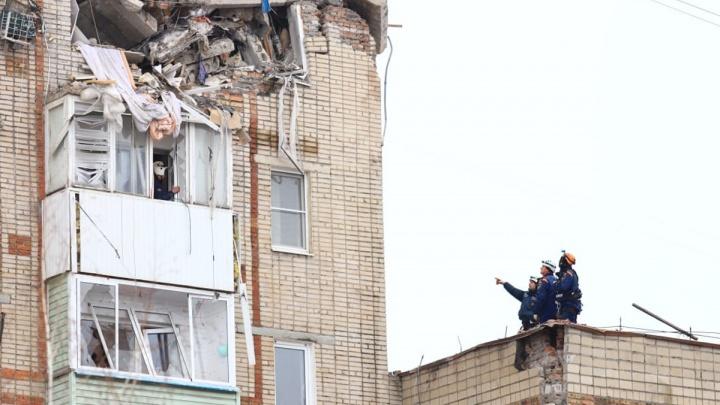 500 домов в опасности: МЧС рассказало о ситуации с проверками газа в Ярославской области
