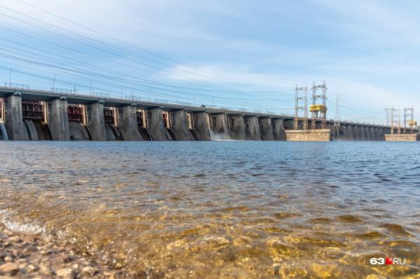 Росрыболовство проверит ГЭС
