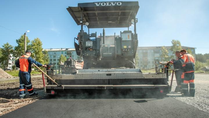 В Поморье определены все подрядчики нацпроекта по ремонту региональных дорог