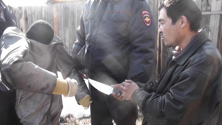 Убийца-путешественник из Башкирии получил девять лет строгого режима
