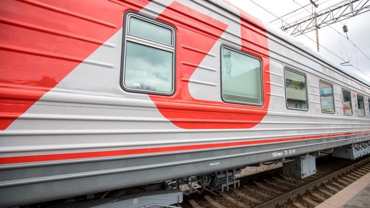 «Ласточку» запустят из Ростова в Анапу и Новороссийск