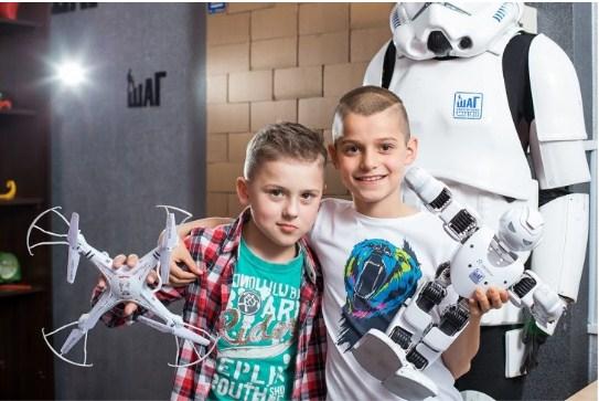 Детей в Перми будут обучать по программе, признанной лучшей на международном саммите ООН