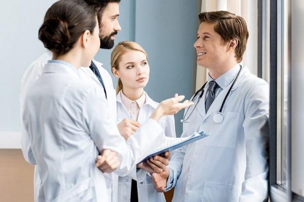 Строительство новой клиники станет значимым этапом развития системы здравоохранения Архангельска