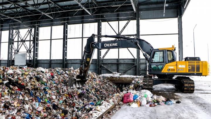 Никитин рассказал о ситуации с вывозом мусора в Нижегородской области после прямой линии с Путиным