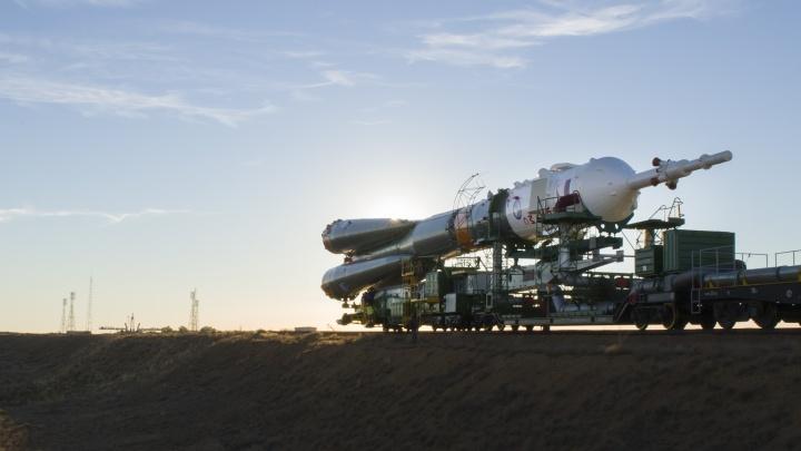 Рогозин создал государственную комиссию для расследования аварии с самарской ракетой «Союз»