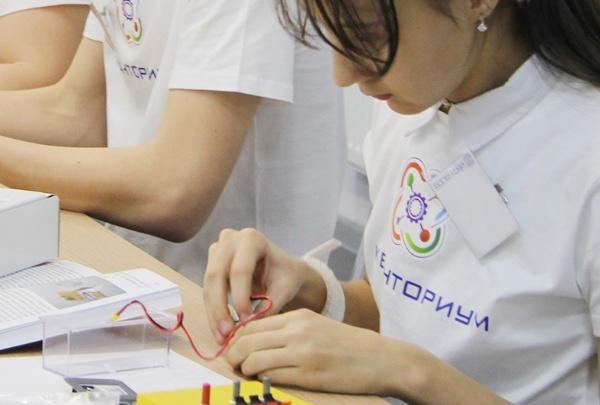 Придумать гаджет и запустить марсоход: в Екатеринбурге откроют бесплатный технопарк для подростков