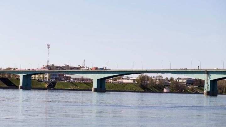 «Денег мы не увидим»: урбанист высказался об идее сделать Октябрьский мост воротами для кораблей