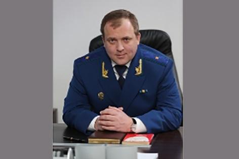 Стало известно, кто станет новым прокурором Нижегородской области