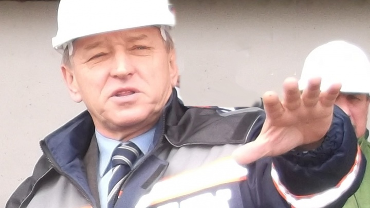 Экс-гендиректора ГУММиДа Юрия Гаранина объявили в розыск