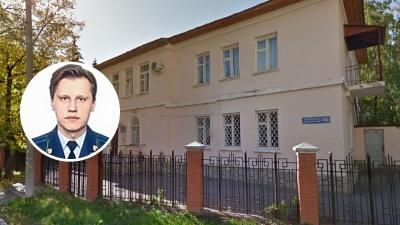 Прокурором Уфы стал бывший следователь прокуратуры из Салавата