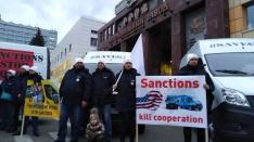 Рабочие советы ГАЗа поехали в Европу, чтобы защитить свой завод