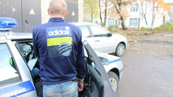 В Уфе нетрезвый сотрудник мойки взял машину «покататься»