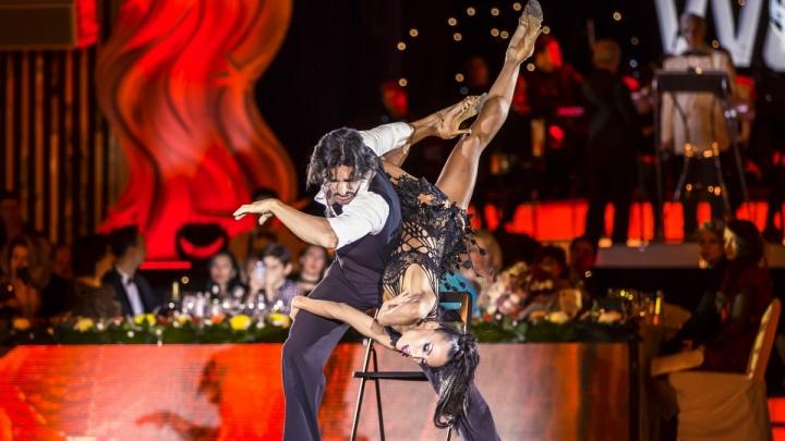 Тюмень будет танцевать в паре со всем миром: звезды бального танца приедут в гости