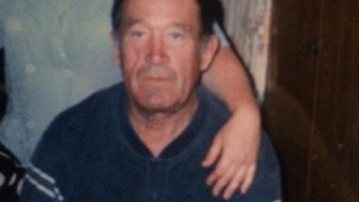 В Башкирии бесследно исчез 76-летний Анатолий Глухов
