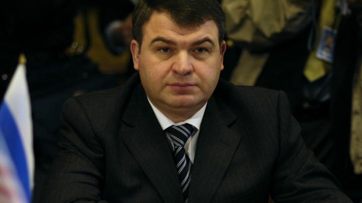 Анатолий Сердюков возглавил «Объединенную авиастроительную корпорацию»