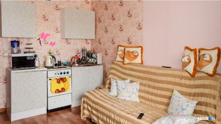 В Новосибирске подорожали съемные «однушки» и «двушки»