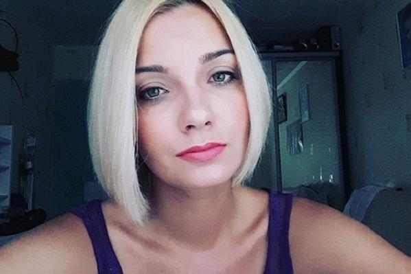 Лина Сторожева пропала 14 октября