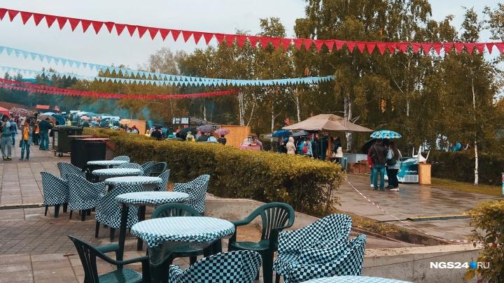В Красноярске впервые проводят праздник русской культуры. Что там будет?