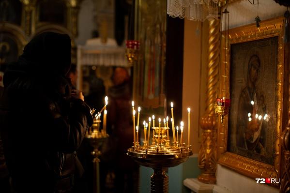 Людей приводят в храм разные жизненные ситуации, о которых мы можем даже не догадываться