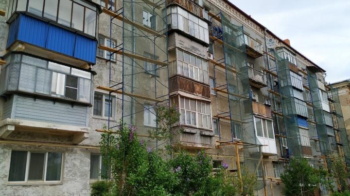 Андрей Потапов: убыточные дома перейдут МУП«Прометей»