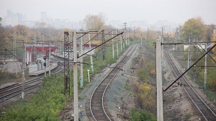 С поезда Санкт-Петербург – Уфа сняли «скоростного» пассажира