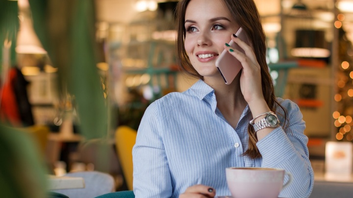 Каждый третий южный абонент Tele2 выбрал смартфон с большим экраном