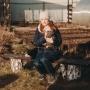 «О деревне знала лишь из фильмов». История тюменки, променявшей карьеру в городе на село, кур и коз