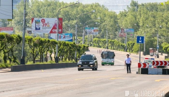За первый день камера на Коммунальном мосту засекла 500 нарушителей
