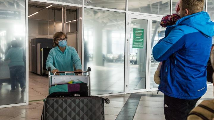 АвиакомпанияiFly отменила рейсы из Новосибирска на китайский курорт