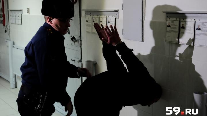 Отец изнасиловал пятилетнюю дочь после совращения другого ребёнка