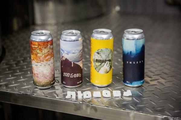 В новосибирских барах пиво появится уже к выходным — 9, 10 февраля