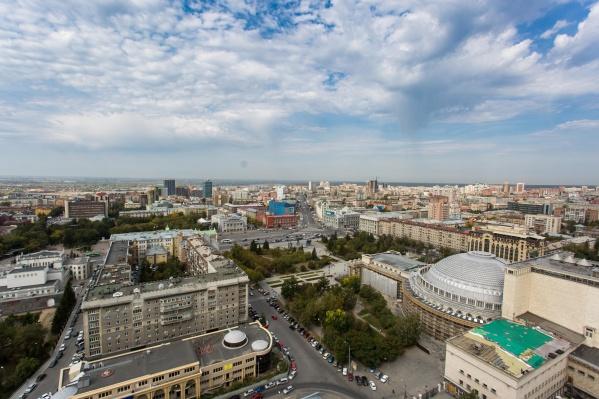 Новосибирск занял лишь 10-е место в рейтинге комфортных городов-миллионников