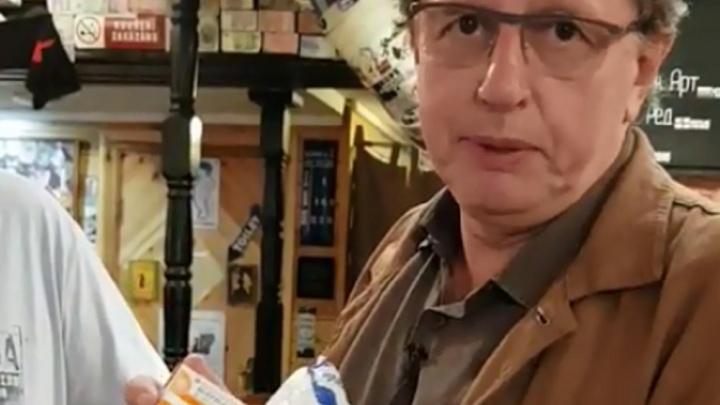 Автор программы «Съедобное-Несъедобное» нашёл место для ностальгии в Ярославле