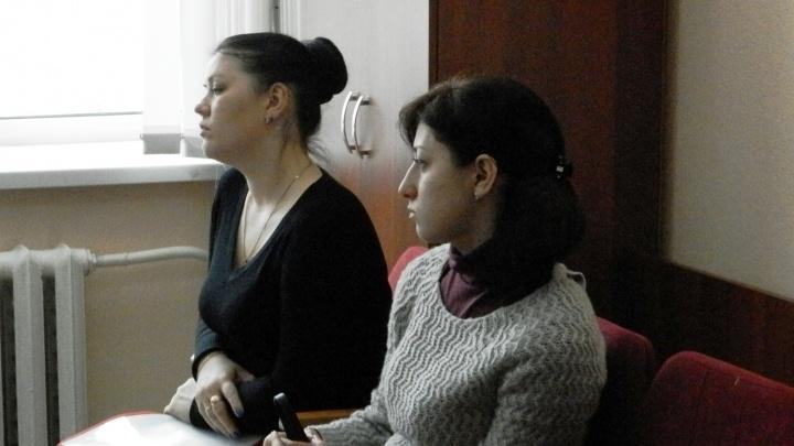 Жена погибшего в ДТП у «Арены-Омск» потребовала два миллиона от его друга