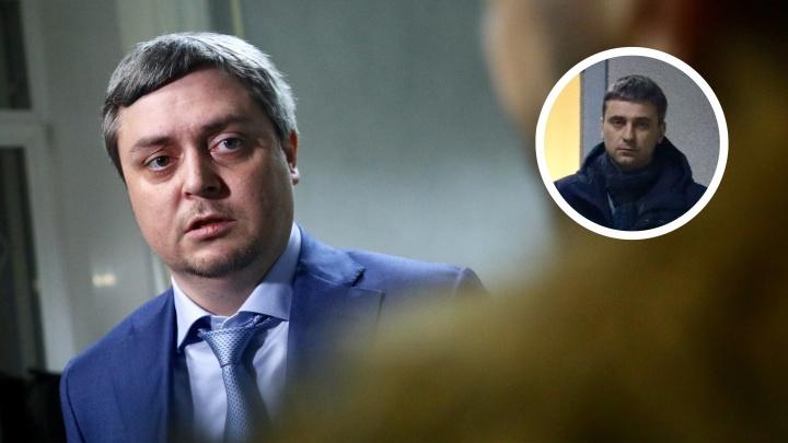 «Допрос начался в 12 ночи и закончился в 6 утра»: адвокат — о подробностях дела о взятке в СК
