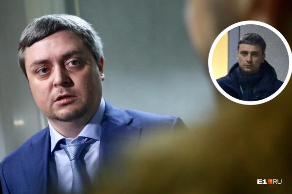 Юрий Еланцев рассказал Е1.RU об обстоятельствах дела