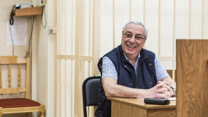 Был бы рад даже копейке: Солодкин-старший отсудил у России 57 тысяч за уголовное преследование