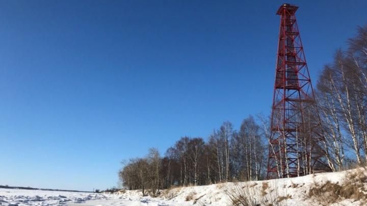 Снег и резкие морозы: синоптики отложили наступление теплой весны в Архангельске