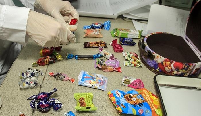Прошла проверка новогодних подарков для детей: нарушения есть во всех