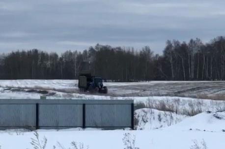 В прокуратуре рассказали, когда найдут виновного в свалке помёта под Челябинском